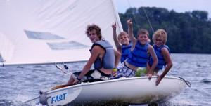 sailing4kids